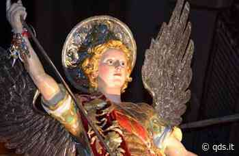 Caltanissetta, per San Michele celebrazioni atipiche - Quotidiano di Sicilia