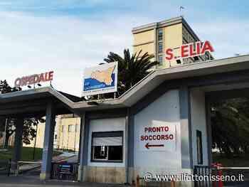 Caltanissetta,ospedale S.Elia: avvertito della disdetta 3 ore prima della visita - il Fatto Nisseno