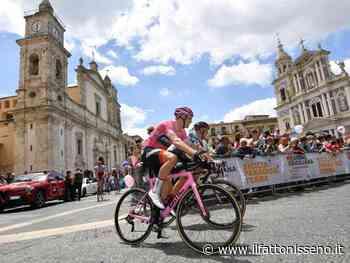 Giro d'Italia E-Bike, tappa iniziale a Caltanissetta il 4 ottobre - il Fatto Nisseno