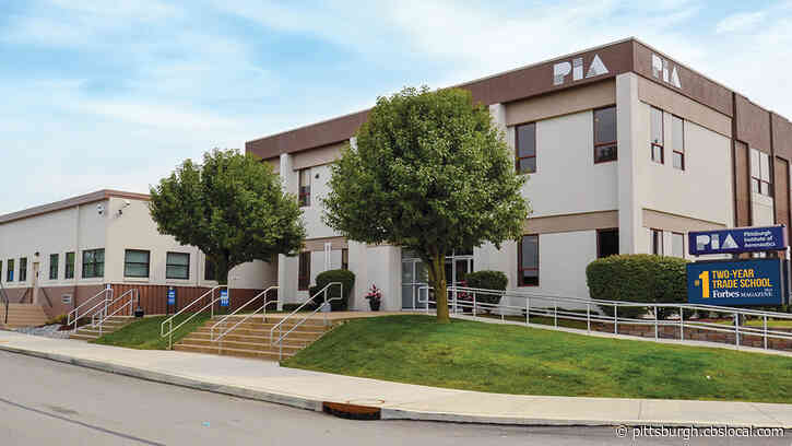 Pittsburgh Institute Of Aeronautics Planning $1.4 Million Renovation