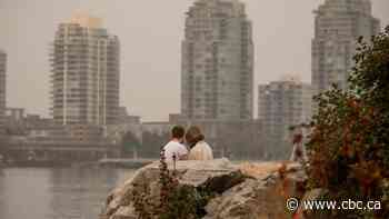 Metro Vancouver ends air quality warning after days of smoky skies