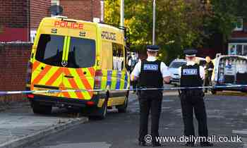 Murder investigation launched in Liverpool as man is stabbed to death in broad daylight
