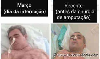 Caso de paciente de Colorado do Oeste que está comovendo Rondônia pode ter desfecho com decisão judicial e nova perícia - Tudo Rondônia