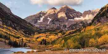 Colorado: De um dia para o outro, as temperaturas caíram cerca de 30ºCelsius - Green Savers