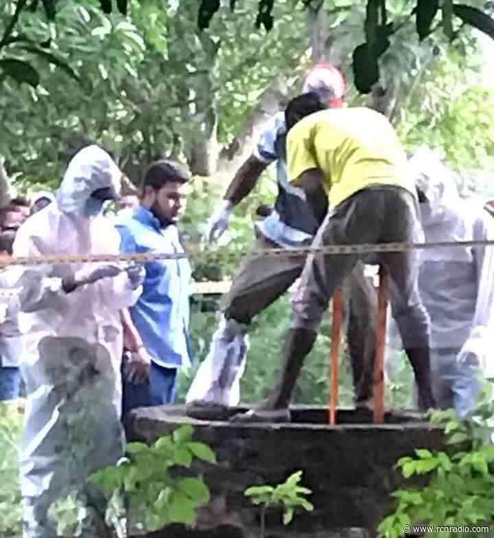Encuentran cuerpo de joven que había desaparecido en Pivijay, Magdalena - RCN Radio