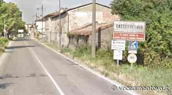 Castellucchio - Entro una settimana attivo il nuovo velox fisso | Voce Di Mantova - La Voce di Mantova