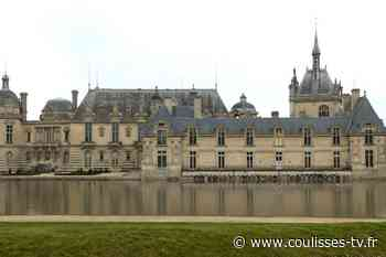 """""""Le doc du dimanche"""" : « Le château de Chantilly, une histoire française », ce 20 septembre sur France 5 - Les coulisses de la Télévision"""