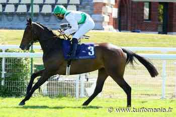Chantilly - Prix Bertrand de Tarragon : Un premier groupe pour Tickle Me Green ? - TURFOMANIA
