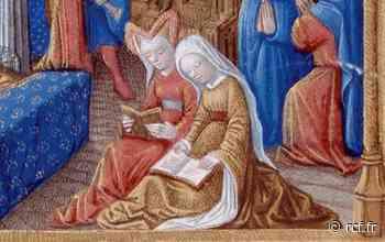 Collectionner les livres d'heures à Chantilly et l'actualité de la musique - RCF