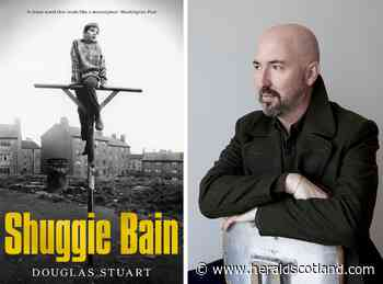 From Armistead Maupin to Jimmy Boyle, my life in books by Douglas Stuart, author of Shuggie Bain - HeraldScotland