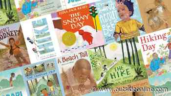 The Best Books Featuring Black Children in the Outdoors | Outside Online - Outside