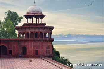 Kontroversi Pergantian Nama Museum Agra, Upaya Hapus Warisan Mughal di India - Dream