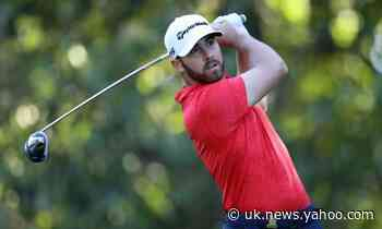 Debutant Matthew Wolff at head of pack going into final round of US Open