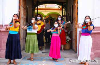 Cocula sede mundial del Mariachi - ADN Cultura