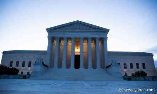 In the battle over the US supreme court, Democrats can still have the last laugh