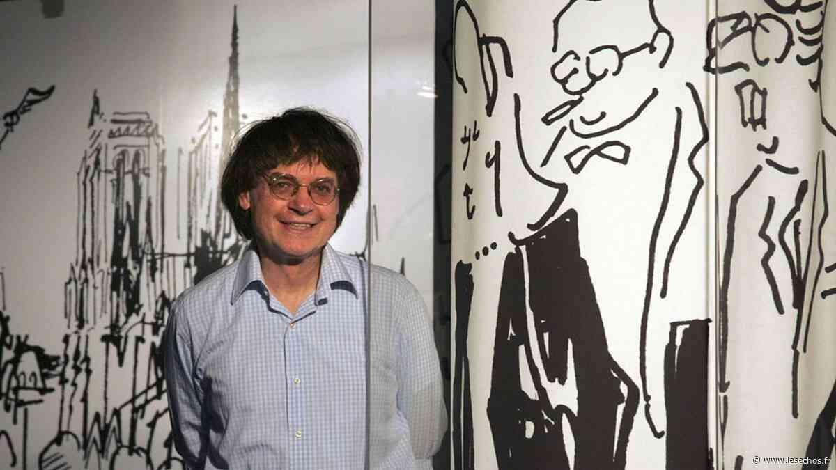 Essonne : la médiathèque Cabu ouvre ses portes à Boussy-Saint-Antoine - Les Échos