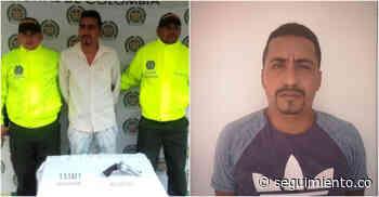 Alias 'El Tarra' había sido capturado en el 2018 por tentativa de homicidio - Seguimiento.co