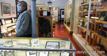 Mundelein Heritage Museum reopens after exhibit updates and renovations