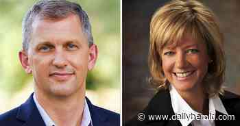 Voters can size up Sean Casten, Jeanne Ives in upcoming debates