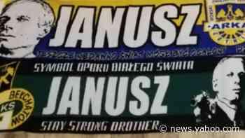 Janusz Walus: Why far-right Polish football fans idolise a murderer in South Africa