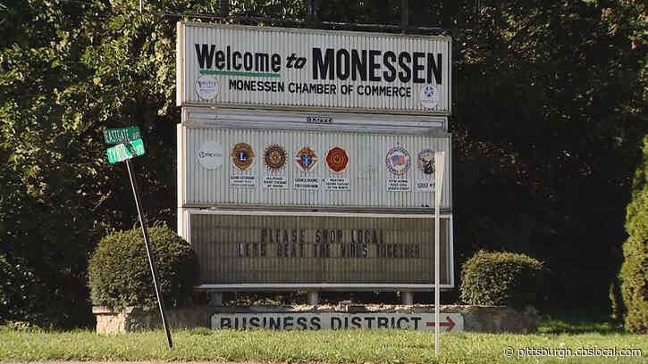 Bringing City Pride To The Streets: Monessen Holds Annual 'Clean Up Day'