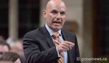 BC NDP election hopeful calling on party to apply gender mandate, block Nathan Cullen from consideration