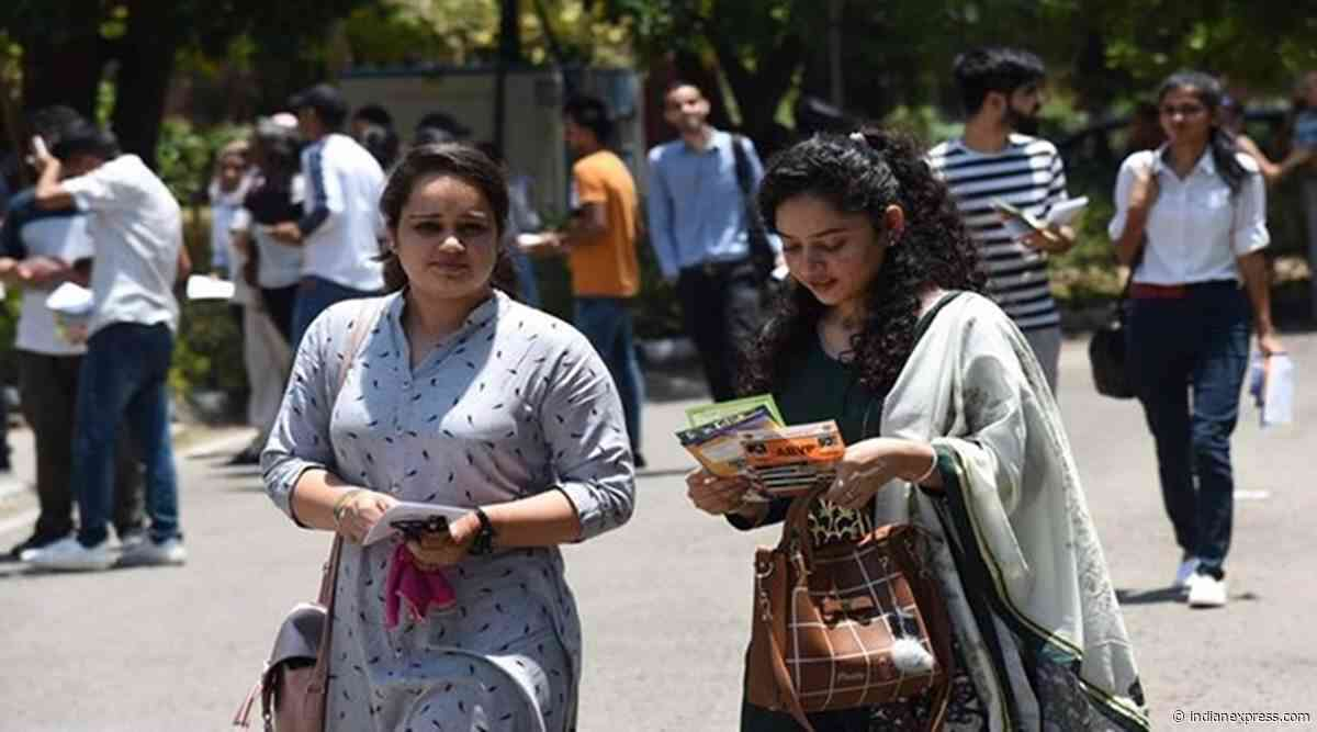 UPSC Combined Medical Services exam schceule released: Check important instructions - The Indian Express
