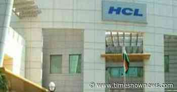 Good news for IT workers! HCL Tech plans to double headcount in small towns - Times Now
