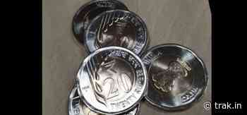 First Look Of New Rs 20 Coin Is Out: When Can You Get It? - Trak.in