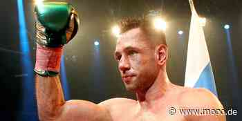 Doping-Prozess geplatzt: Felix Sturm plant Comeback gegen Arthur Abraham - Hamburger Morgenpost