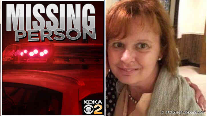Family Of Woman Missing For Two Weeks Get Sign Of Hope