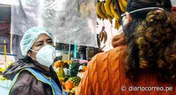 Cañete: Buscarán acciones estratégicas para dinamizar el comercio en mercado de Cerro Azul - Diario Correo