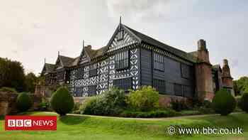 The National Trust homes where colonial links are 'umbilical'
