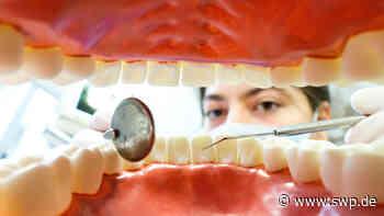 Amtsgericht Crailsheim: Zahnarzt-Rechnung nicht bezahlt: 44-Jähriger wird wegen Betrugs verurteilt - SWP