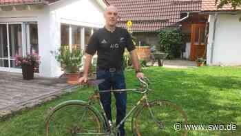 Verkehr Crailsheim: Ex-Bürgermeister Herbert Holl organisiert Fahrrad-Demo - SWP