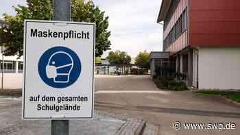 Corona Crailsheim: Erste Schulwoche: Schulleiter ziehen positives Fazit - SWP