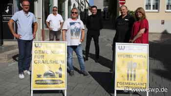 Volksfest Crailsheim 2020: Einigung: Gastwirte dürfen mehr Sitzplätze im Freien anbieten - SWP
