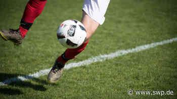 Fußball Verbandsliga: TSV Crailsheim kassiert derbe Packung in Gmünd - SWP