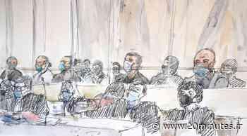 Attentats de janvier 2015 : Au procès, le joggeur de Fontenay-aux-Roses évoque ses angoisses et les pourquoi - 20 Minutes