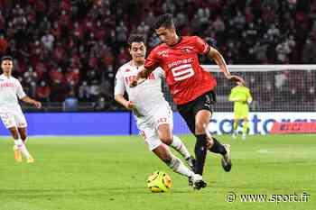 Ligue 1 / J4 : Le Stade Rennais domine l'AS Monaco - Sport.fr