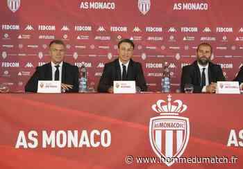AS Monaco, ASM : Les Monégasques sur un milieu à 50M€ qui stabiliserait l'entrejeu - Homme Du Match