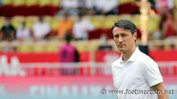 Jordi Mboula quitte l'AS Monaco ! - Foot Mercato