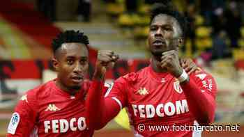 AS Monaco : Keita Baldé, priorité de la Sampdoria - Foot Mercato