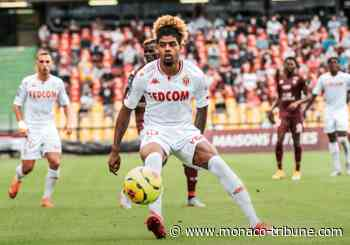 AS Monaco : Willem Geubbels, à la recherche du temps perdu - Monaco Tribune