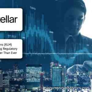Stellar Lumens (XLM) FinClusive Making Regulatory Compliance Easier Than Ever - thecurrencyanalytics.com