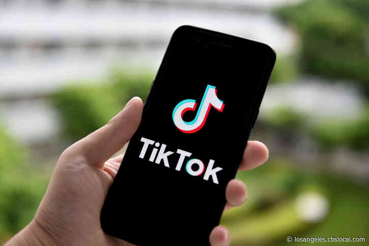 Trump Says He Approved Proposal For Purchase Of TikTok