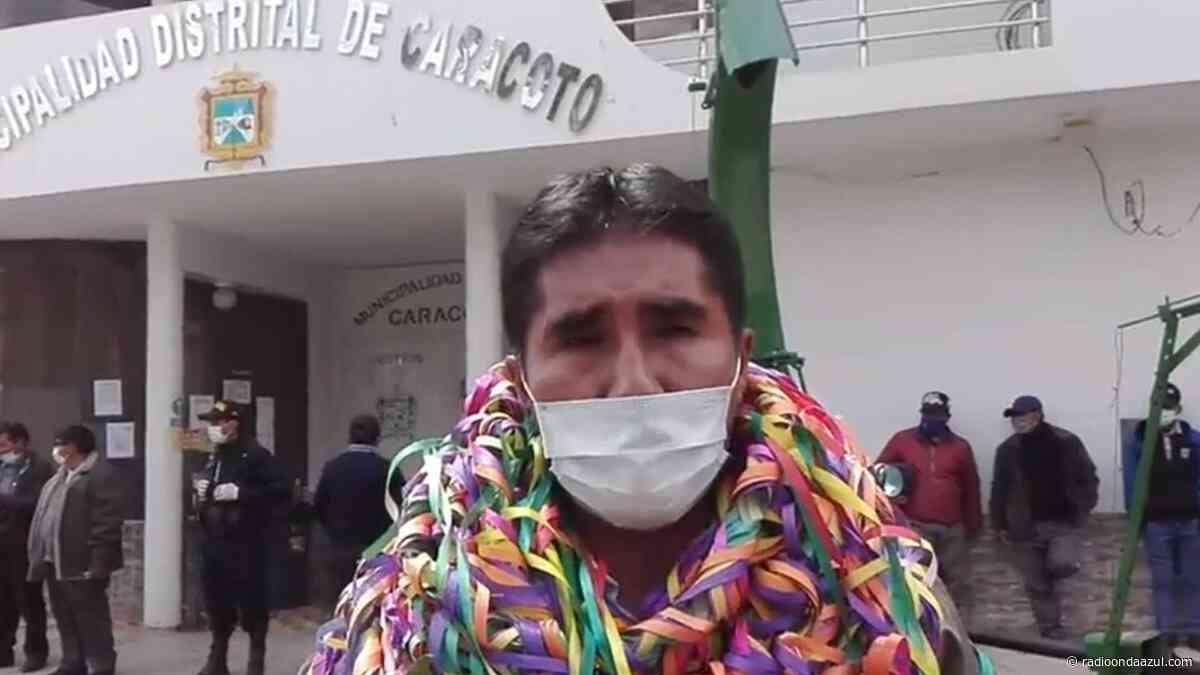 Caracoto respetará decisión de la comunidad de Buenavista sobre el proyecto de la planta de tratamiento de residuos sólidos - Radio Onda Azul