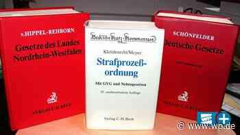 Lennestadt: Patient schlägt Arzt wegen Rezept ins Gesicht - WP News