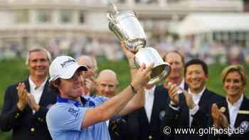 US Open: Rory McIlroy siegt 2011 mit niedrigstem 72-Loch-Ergebnis - Golf Post