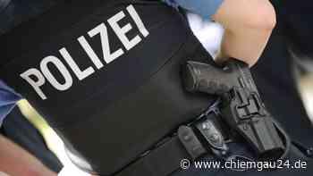 Altenmarkt an der Alz: Kontrolle lässt Fälscher Auffliegen: Ohne Führerschein und ohne Zulassung unterwegs - chiemgau24.de